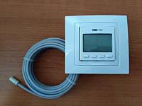Терморегулятор  СТН PROG программируемый  с датчиком пола, фото 1