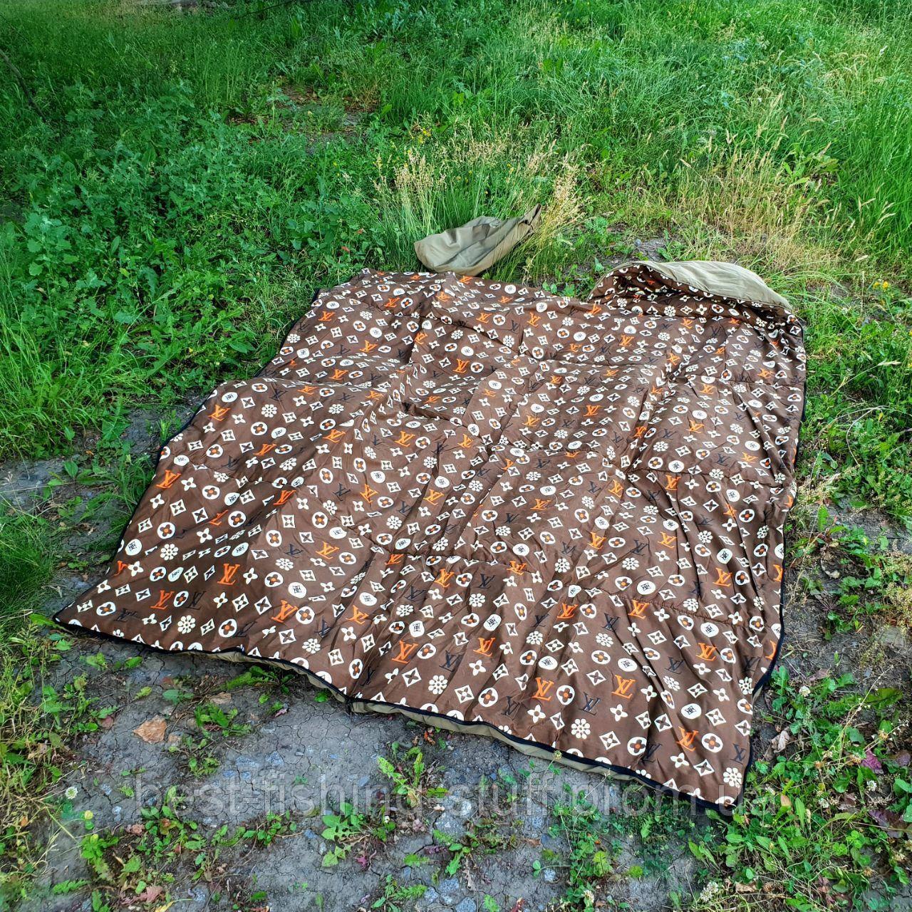 Спальный мешок одеяло Луи Витон весна / осень ibhbyf 100см