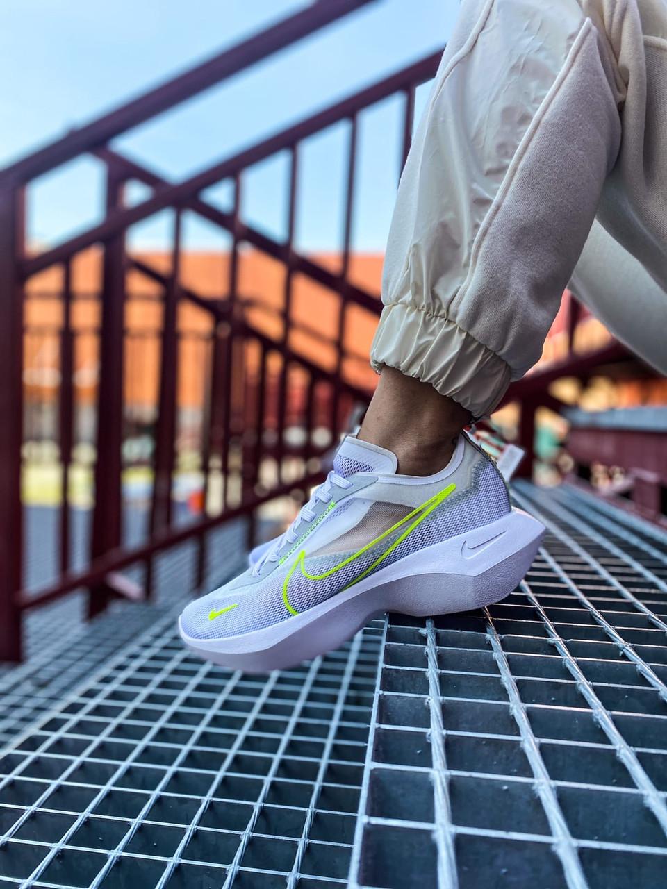 Стильні жіночі кросівки Nike Vista Lite SE / Найк Віста Лайт