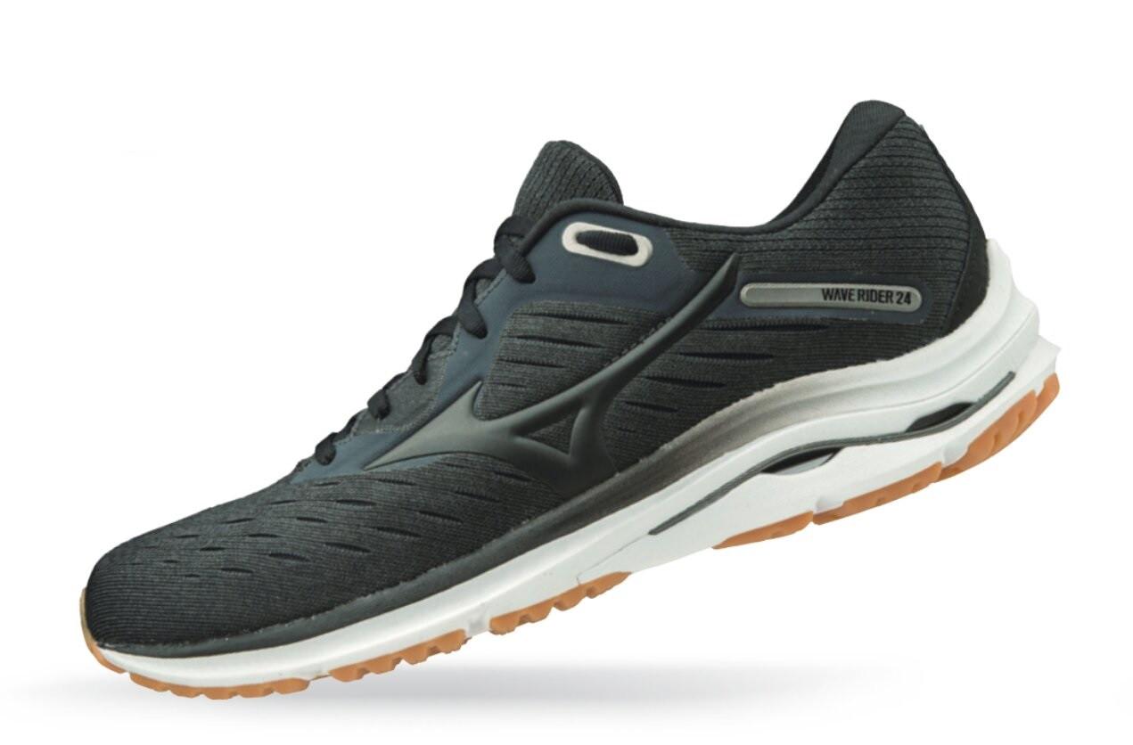 Кроссовки для бега Mizuno Wave Rider 24 WIDHT OPTIONS 2E W J1GD2006-09