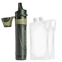 Походный фильтр для воды Miniwell L600, туристический, 1000л