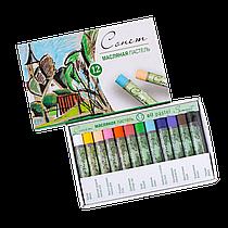 Пастель олійна 12 кольорів, що Сонет ЗКХ