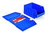 Набор 5 ящиков Tayg Logistic 53Р Испания 33,6х16х13 см пластиковый штабелируемый для транспортировки, фото 8