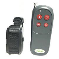 Электронный ошейник для дрессировки собаки Pet 200