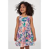 Дитяча сукня H&M на зріст 122-128 см, фото 3