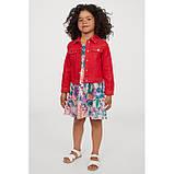 Дитяча сукня H&M на зріст 122-128 см, фото 2