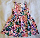 Дитяча сукня H&M на зріст 122-128 см, фото 4