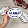 Крем-сыр Philadelphia Original 125 г Германия, фото 2