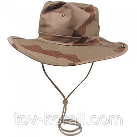 Панама MFH Bush Hat 3 color desert