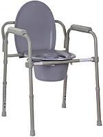 OSD Складной стул-туалет OSD RB-2110LW
