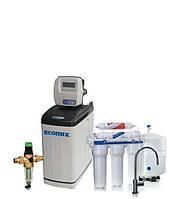 Фильтр-умягчитель воды ECOSOFT FU 0817 Cab