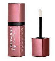 Bourjois Помада для губ жидкая Metachic Lip Cream