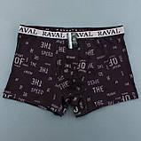 Трусы-боксерки мужские Raval (упаковка 2 шт), фото 7