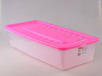 Ящик під ліжко Heidrun Boxmania 35л 78 * 37 * 18см (HDR-1 561)