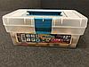 """Ящик для дівчинки 12 """"з вкладкою Tayg Home 29х17х12,7 см D-110597, фото 5"""