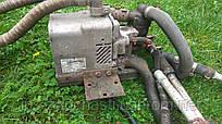 Автономний опалювач вебасто з насосом і трубками