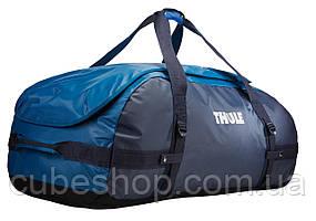 Спортивная сумка-рюкзак Thule Chasm 130L Poseidon (синий)