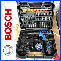 Шуруповерт Bosch GSR -120-LI. Аккумуляторная дрель-шуруповерт Bosch/ Бош