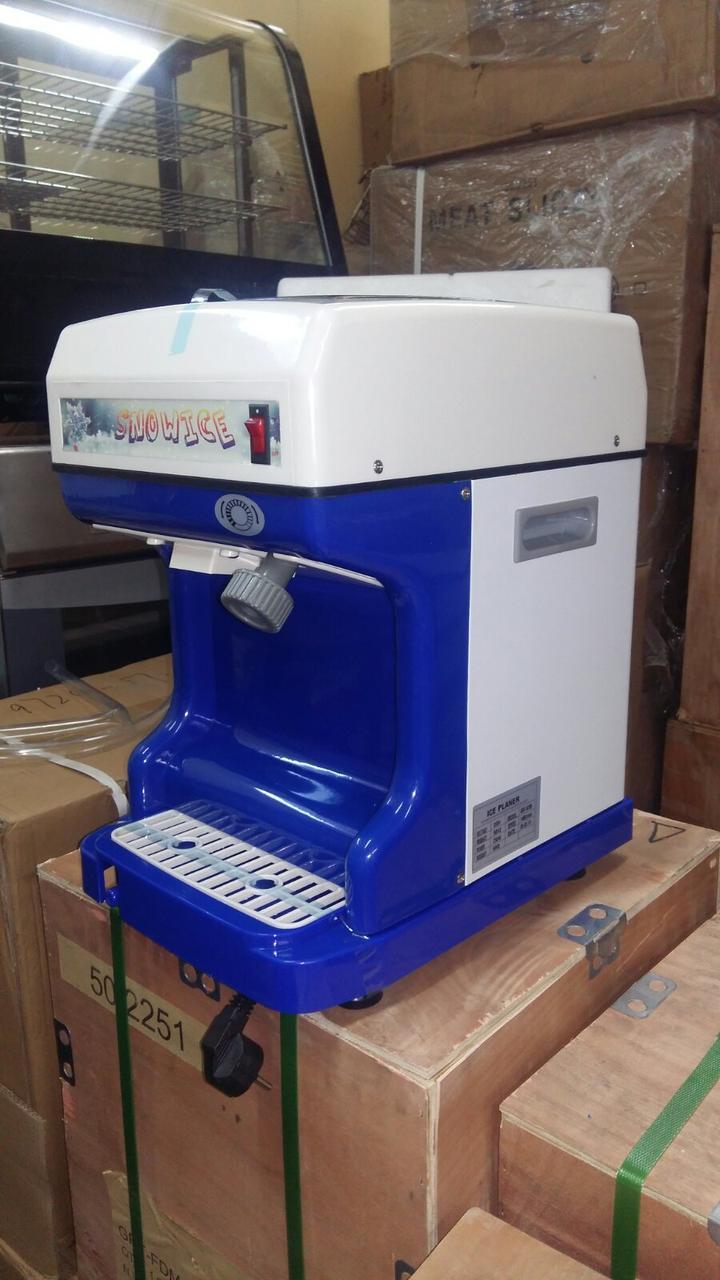 Льдокрошитель шейвер для льда Vektor FR-188