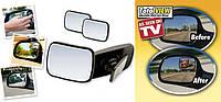 Автомобильные Панорамные Зеркала Total View., фото 1