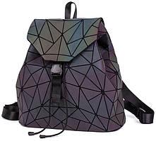 Женский рюкзак хамелеон Bao Bao.