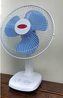 "Настольный вентилятор Changli Crown 12"" Desk Fan."