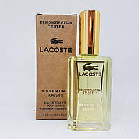 Lacoste Essential Sport - Brown Tester 60ml