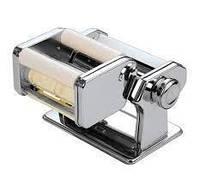 Лапшерезка тестораскатка с насадкой для равиоли Pasta Set, фото 1
