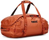 Спортивная сумка-рюкзак Thule Chasm 40L Autumnal (оранжевый), фото 1