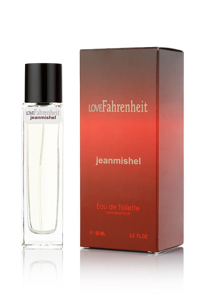 Jeanmishel Love Fahrenheit (24) 60ml long