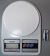 Кухонные весы Electronic SF 400  7кг