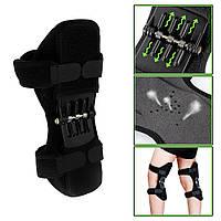 Поддержка коленного сустава Power Knee( Наколенник с функцией корсета для коленного сустава)., фото 1