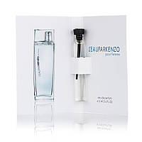 Kenzo L`eau par Kenzo pour femme - Sample 5ml