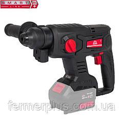 Перфоратор аккумуляторный Vitals Professional ARa 2218P BS SmartLine