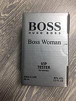 Hugo Boss Boss Woman - VIP Tester 60ml
