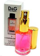 Dolce Gabbana Anthology L`Imperatrice 3 - Pheromone Tube 15ml
