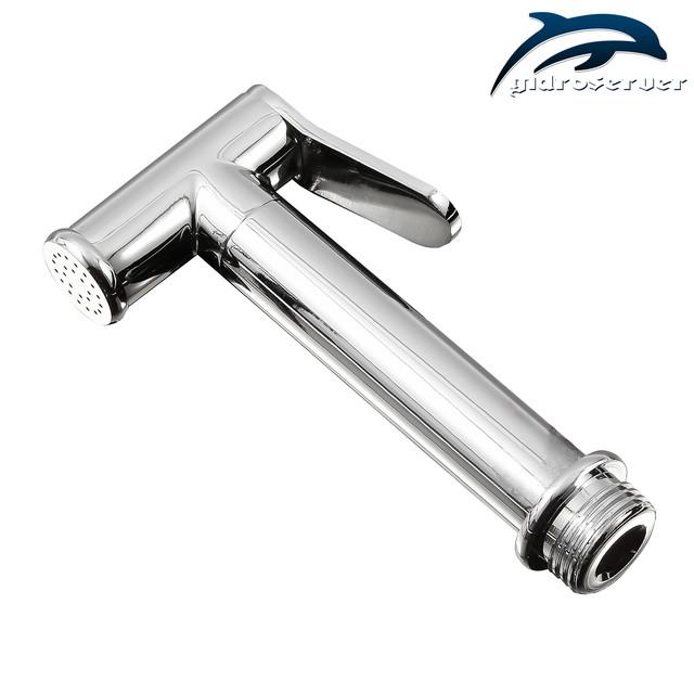 Лійка гігієнічного душу для душової системи SGD-05 латунна, хромована.