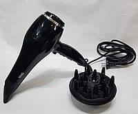 Фен профессиональный  DSP 30075, 2300Вт  с дифузором, фото 1