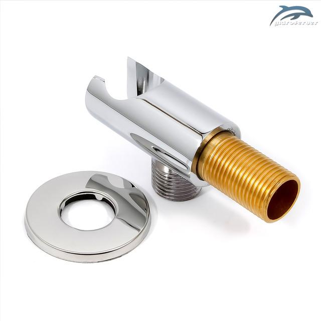 Підключення з держателем лійки гігієнічного душу для душового системи прихованого монтажу SGD-05.