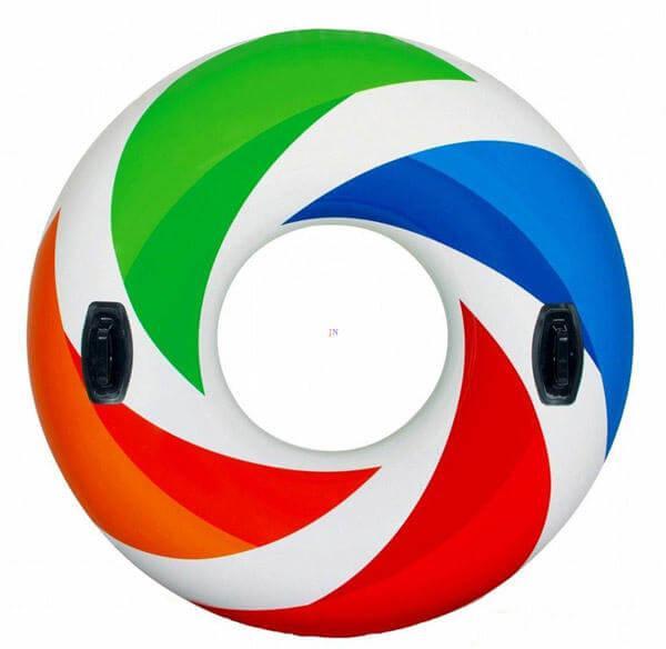 Надувной, круг, Intex, 58202