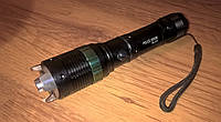 Яркий светодиодный фонарик, фото 1