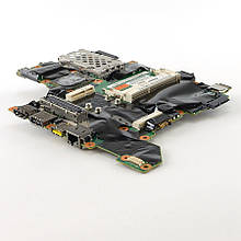 Материнская плата Lenovo ThinkPad T410s 04W1903 ( QS57, UMA, 2xDDR3, i5-520m ) бу