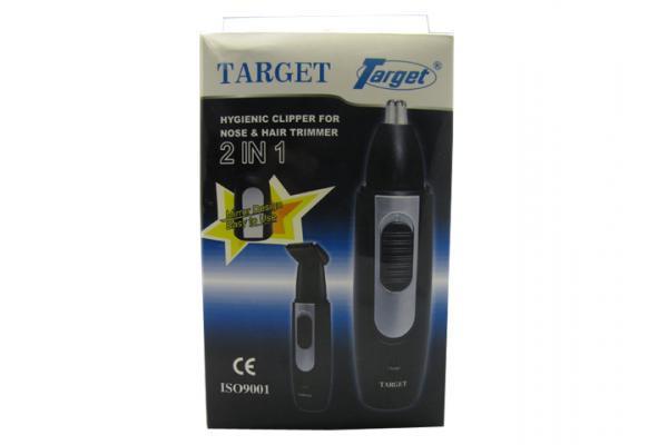 Триммер Target TG-2011 2 в 1