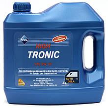 Синтетическое моторное масло Aral HighTronic SAE 5W-40 - 4 л