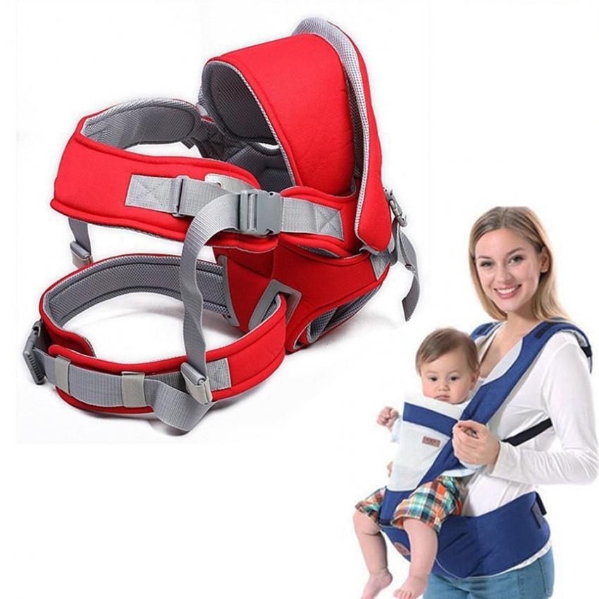 Слинг-рюкзак для ребенка Babby Carriers.