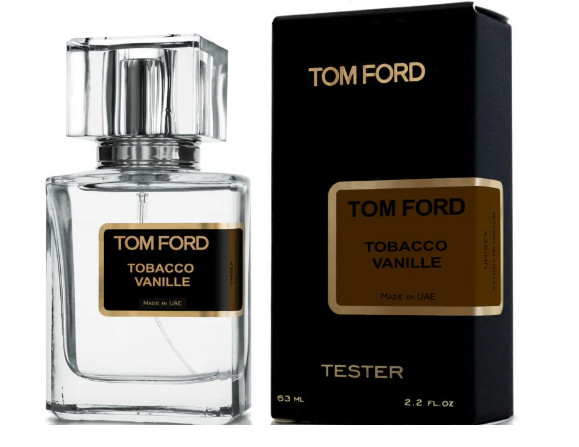 Tom Ford Tobacco Vanille - Tester 63ml