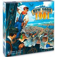 Настільна гра Blue Orange New York 1901 (904345)