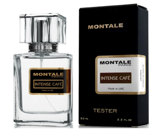 Montale Intense Cafe - Tester 63ml