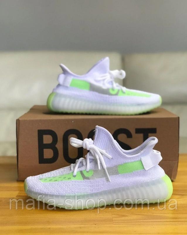 Комфорт и ориентация на adidas yeezy boost