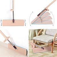 Швабра лентяйка Cleaner360 с отжимом Spin Mop., фото 1